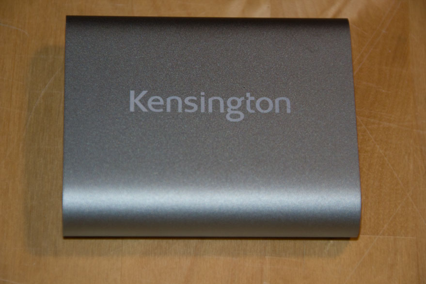 Kensington Powerback